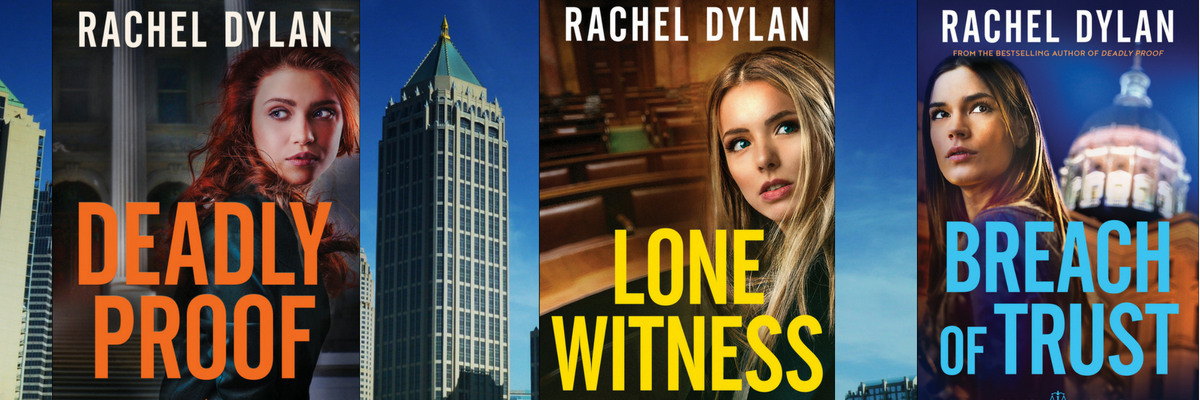 Image result for lone witness rachel dylan